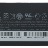 HTC Twin160 Battery