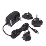 ASY-06338-003 Blackberry Mini USB Charger