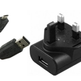 BlackBerry HDW-44303-003 Charger
