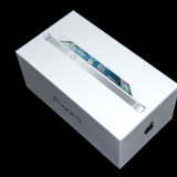 iphone 5 white box